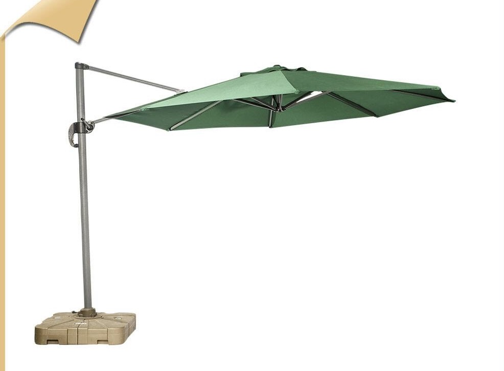 ROAMN UMBRELLA GREEN