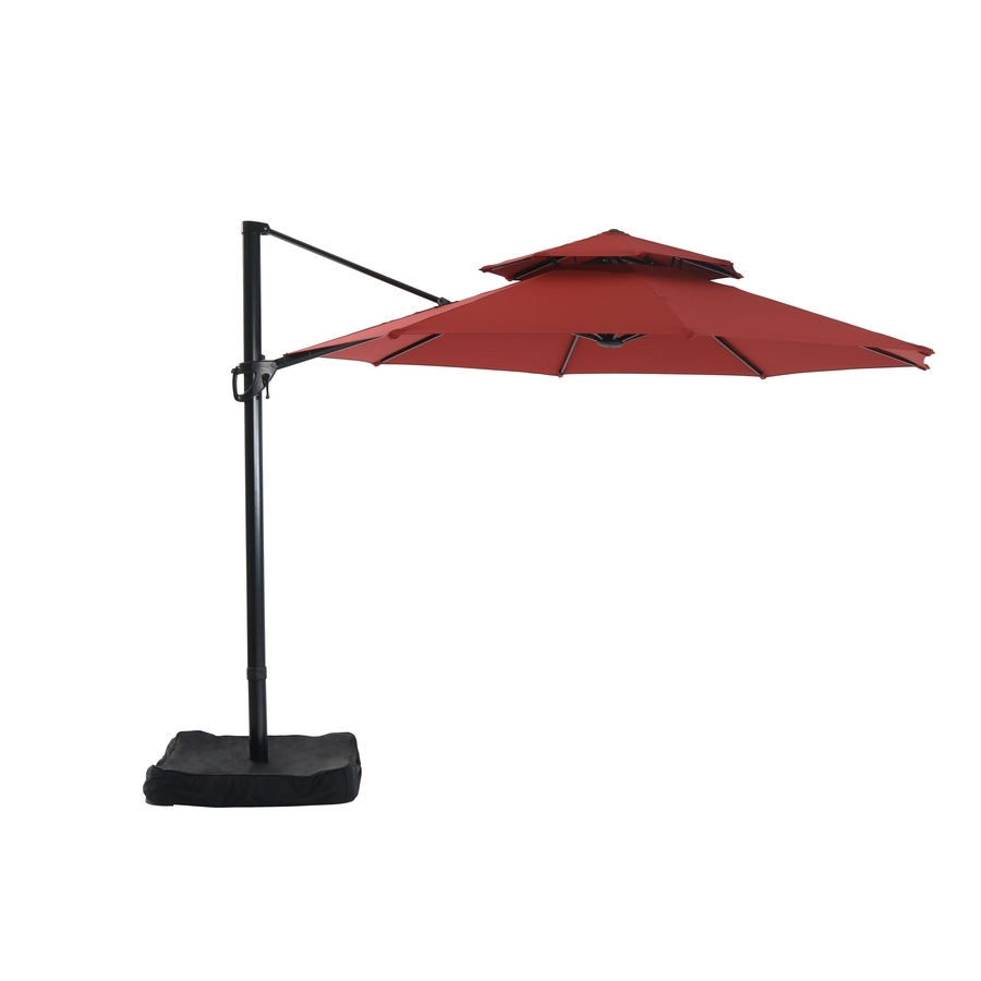 ROAMN DUBBLE ROOF UMBRELLA