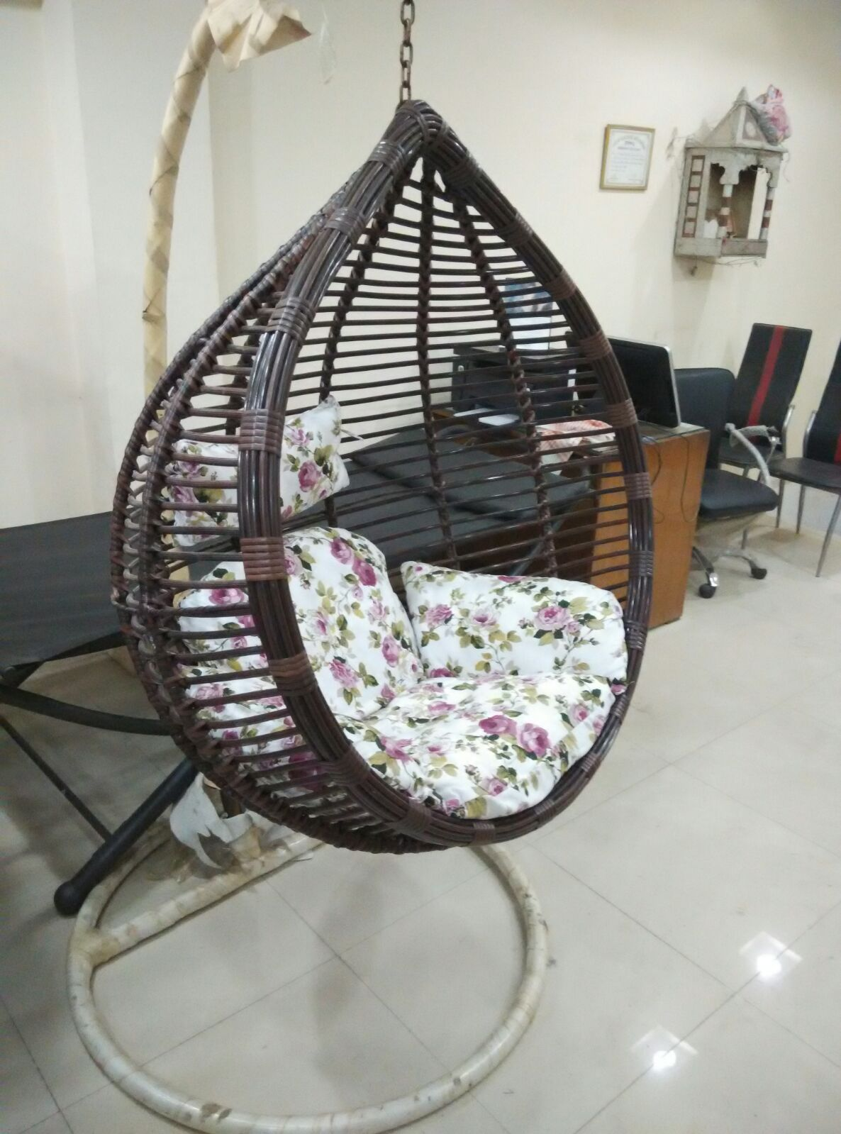 VC-09 HAVEY WIRE SWING  PRICE -19500/-