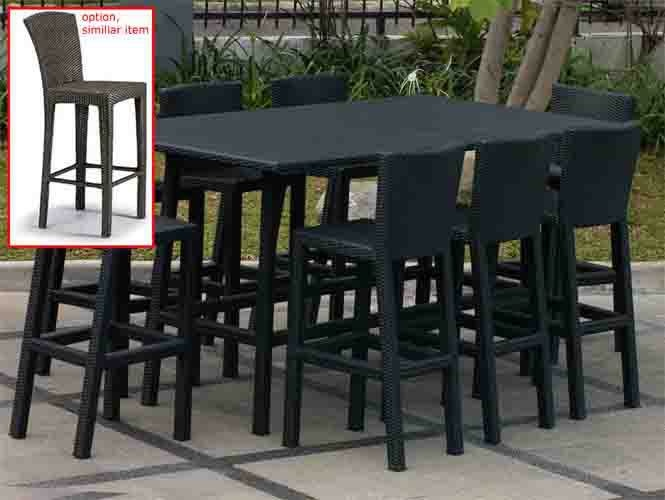 BS-88 DINING SET