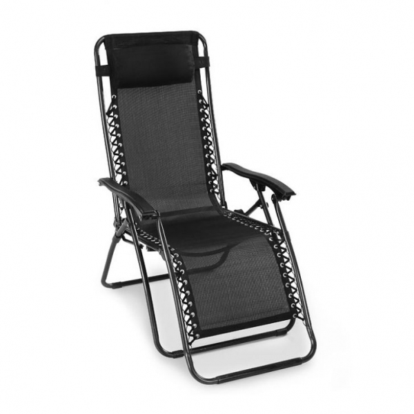 RC-43 LOUNGER FOLDING CHAIR