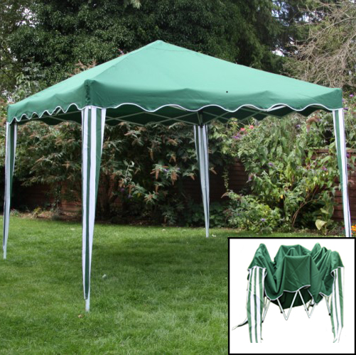 GZ-110 PERMOTION TENT